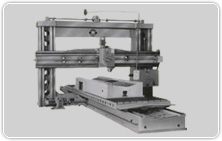 Planomiller Machine Tools