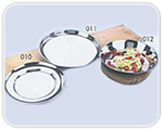 Manufacturer & Exporter of Stainless Steel Kitchenware