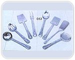 Manufacturer & Exporter of Kitchen Tools. Stainless Steel Kitchen Tools, S S Kitchen Tools, S.S Kitchen Tools