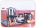 Stainless Steel Kitchenware, Stainless Steel Kitchenware Manufacturer, S.S Kitchenware, Kitchenware Manufacturer