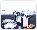 Stainless Steel Kitchenware, S S Kitchenware, S.S Kitchenware