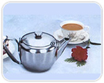 S S Tea Pot, S.S Tea Pot, Stainless Steel Kitchenware